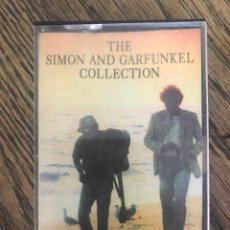 Casetes antiguos: THE SIMON AND GARFUNKEL COLLECTION. Lote 187206897