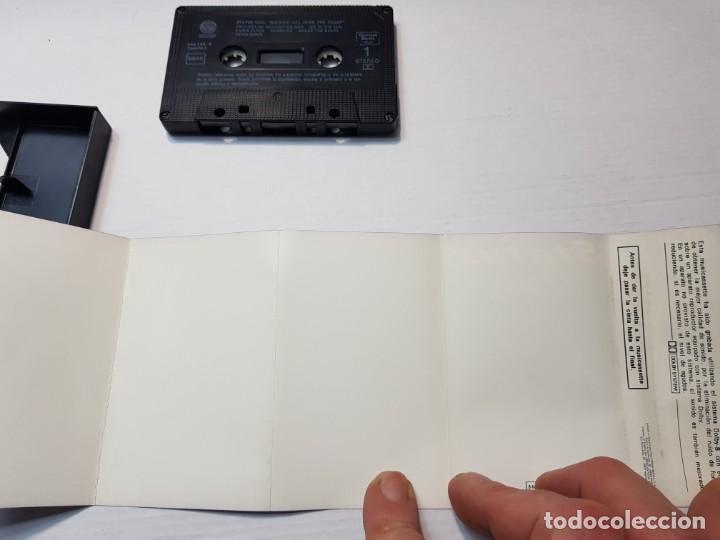 Casetes antiguos: Cassette-STATUS QUO-ROCKING ALL OVER THE YEARS en funda original año 1991 - Foto 3 - 190600218