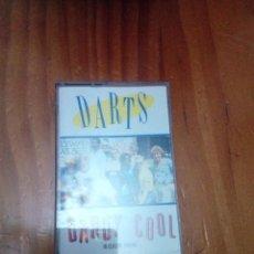 Cassette antiche: DARTS DADDY COOL. C20F. Lote 191790537
