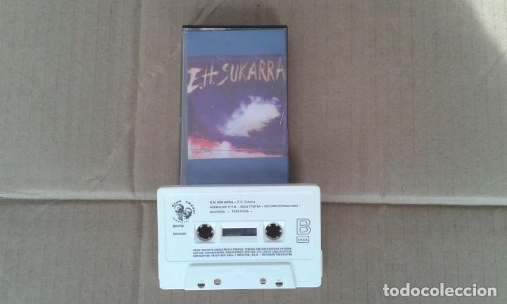 E.H. SUKARRA CASSETTE 1992 (Música - Casetes)