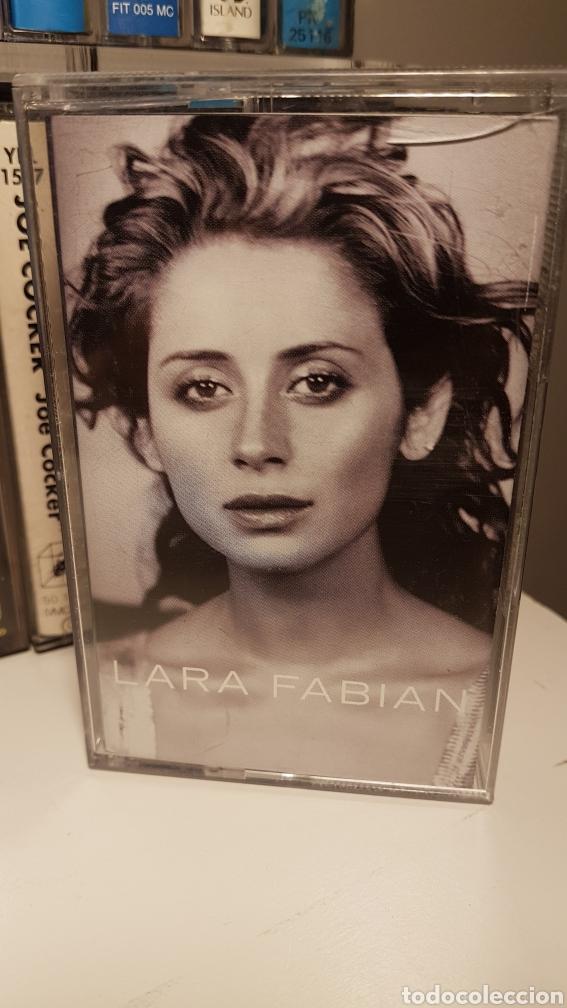 LARA FABIAN..LARA FABIAN..2000 (Música - Casetes)
