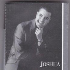 Casetes antiguos: JOSHUA,NATURAL DEL 99. Lote 194650283