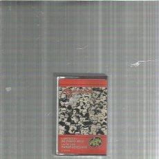 Casetes antiguos: AGUAVIVA NO HAY DERECHO. Lote 194752630