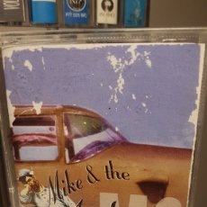 Casetes antiguos: MIKE & THE MECHANICS (M6)..1999. Lote 194890616
