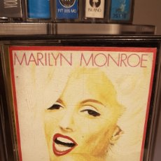 Casetes antiguos: MARILYN MONROE..GREATEST HITS. Lote 195043951