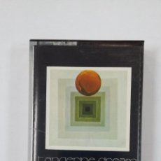 Casetes antiguos: TANGERINE DREAM. FORCE MAJEURE. CASETE. TDKV45. Lote 195113080