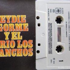 Casetes antiguos: EYDIE GORME Y EL TRIO LOS PANCHOS. Lote 199080101