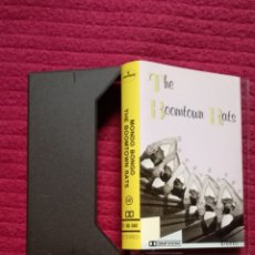 Cassette antiche: THE BOOMTOWN RATS: MONDO BONGO.. Lote 200051296