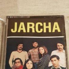 Cassettes Anciennes: JARCHA / 14 GRANDES ÉXITOS / MC - MUSICAL 1-1991 / RE-PRECINTADA / SIN ESTRENAR.. Lote 204112638