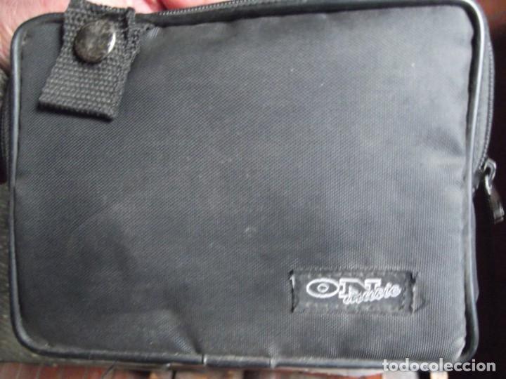 Casetes antiguos: Walkman Sony Nuevo Modelo SPORT del 92 se regala Bolsa Bandolera con compartimientos On Music - Foto 14 - 204313656