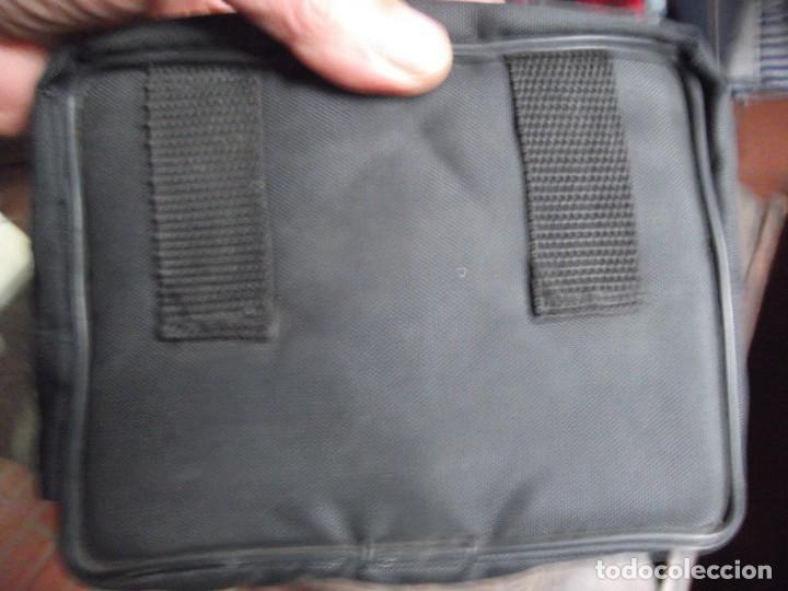 Casetes antiguos: Walkman Sony Nuevo Modelo SPORT del 92 se regala Bolsa Bandolera con compartimientos On Music - Foto 15 - 204313656