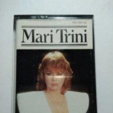 Casetes antiguos: MARI TRINI .- HISPA VOX 1984. Lote 205164673