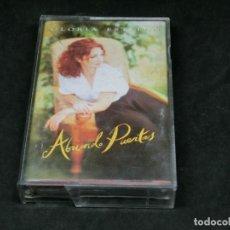 Cassettes Anciennes: CASETE - GLORIA STEFAN - ABRIENDO PUERTAS -. Lote 206936458