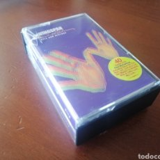 Casetes antiguos: K7 DOBLE PAUL MCCARTNEY WINGSPAN HITS AND HISTORY 2001 CASSETTE CASETE CINTA. Lote 208156460