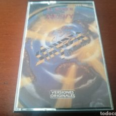 Casetes antiguos: K7 STRYPER EL PODER DEL HEAVY THE YELLOW AND BLACK ATTACK 1986 CASSETTE CASETE CINTA. Lote 208167560