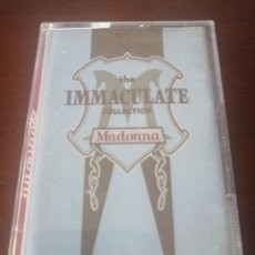 Casetes antiguos: K7 MADONNA IMMACULATE 1990 CASSETTE CASETE CINTA. Lote 208183047