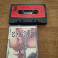 Cassettes Anciennes: EL KASO URQUIJO / LA ESPAÑA NEGRA DE LOS CRIMENES RURALES. Lote 209748998