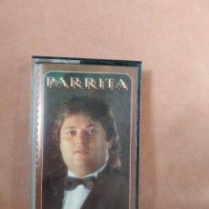 Casetes antiguos: PARRITA. BELTER.1984. CASETE. Lote 210383251