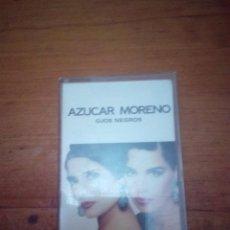 Casetes antiguos: AZUCAR MORENO. OJOS NEGROS. C3F. Lote 210628851