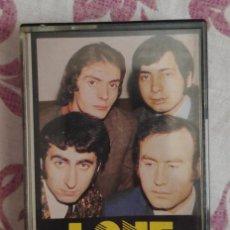 Cassette antiche: LONE STAR. Lote 213797701