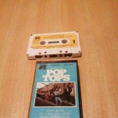 Casetes antiguos: POP TOPS. ÉXITOS DE... Lote 214048792