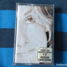 Casetes antiguos: CELINE DION - ALL THE WAY. Lote 214558548
