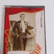 Cassette antiche: JORGE SEPULVEDA CASSETTE NOSTALGIA. Lote 254712905