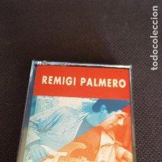 Casetes antiguos: REMIGI PALMERO LINIA DE FOC PRECINTADA. Lote 222654693