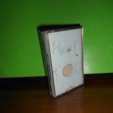 Cassettes Anciennes: ENDEROCK - MAQUETA - CINTA DE CASSETTE - DISPONGO DE MAS CASSETTES. Lote 224643861