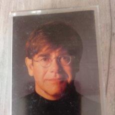 "Casetes antiguos: ELTON JHON. CASETTE "" MADE IN ENGLAND "". ROCKET MERCURY. 1995. Lote 233234095"