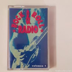 Casetes antiguos: ROCK AND ROLL RADIO. VOLUMEN 1. 74321145064. ESPAÑA 1993.. Lote 235096755