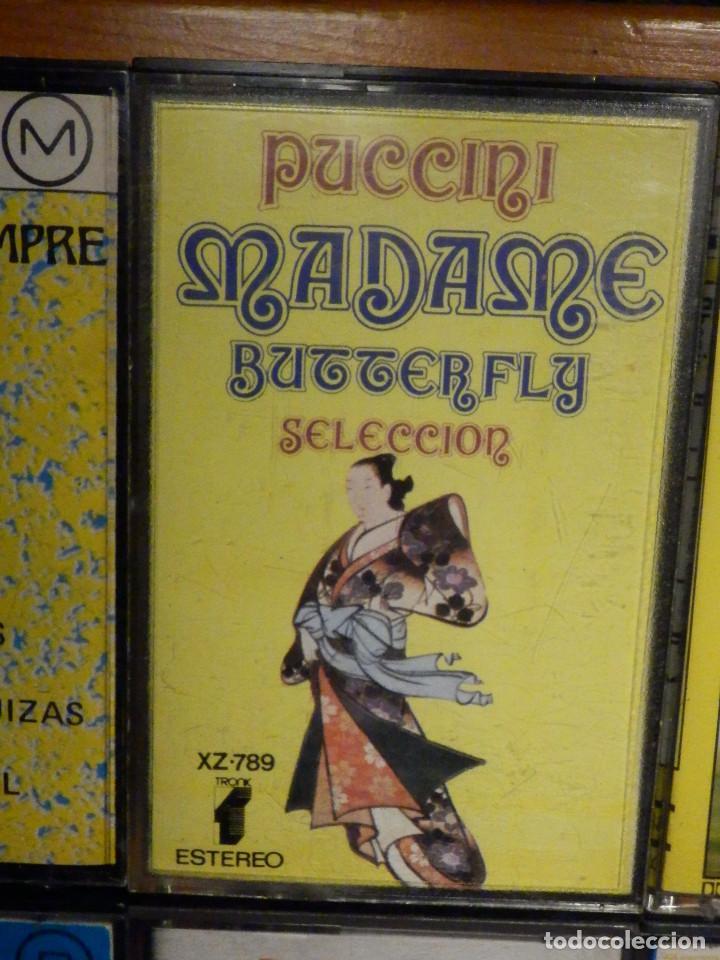 Casetes antiguos: Lote 10 cintas de Cassette - Música Clasica - Ver fotos - Foto 8 - 237025400