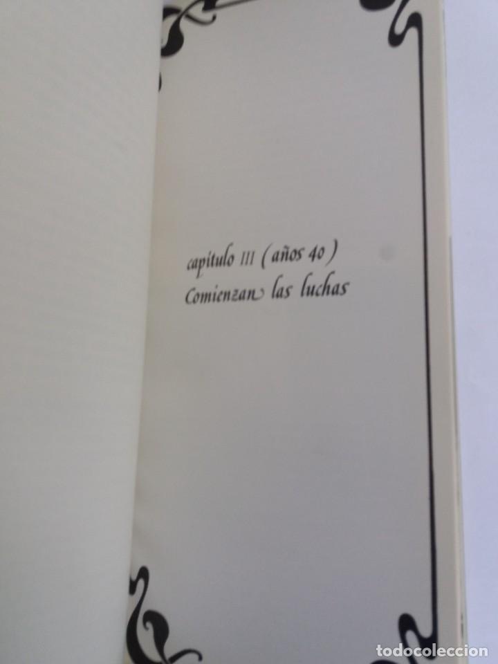 Casetes antiguos: CASSETTES. 50 AÑOS DE MÚSICA POPULAR, LIBRO DE JOSÉ RAMÓN RUBIO, NUEVO SIN USAR. - Foto 6 - 238687120