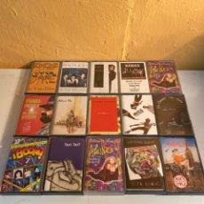 Cassette antiche: LOTE CASETES. Lote 239485890