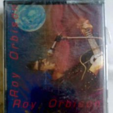 Casetes antiguos: ROY ORBISON. THE LONER. CASETE HOLANDESA AUN PRECINTADA. Lote 244692210