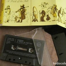 Casetes antiguos: GENESIS - A TRICK OF THE TAIL. Lote 244769040
