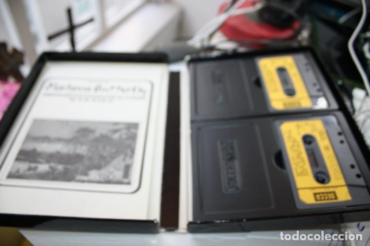 Casetes antiguos: Puccini - Madama Butterfly - Karajan - Freni / Pavarotti / Ludwig / Kerns - 2 Cassettes + Libreto - Foto 2 - 245448815