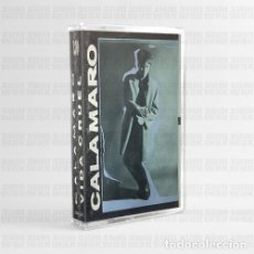 Cassette antiche: ANDRES CALAMARO VIDA CRUEL CASSETTE. Lote 245831195