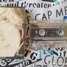 Casetes antiguos: CELINE DION ALL THE WAY A DECADE OF SONG ORIGINAL. Lote 245853765