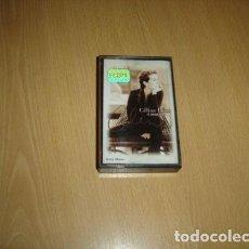 Casetes antiguos: CELINE DION S SUFFISAIT DAIMER CASSETTE ARGENTINA RARE TAP. Lote 245858675