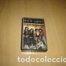 Cassette antiche: BON JOVI EN ARGENTINA CASSETTE. Lote 245861770