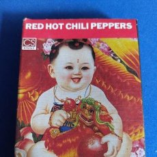 Casetes antiguos: RED HOT CHILI PEPPERS CASETE SINGLE. Lote 245864655