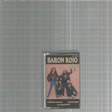 Casetes antiguos: BARON ROJO CASETE. Lote 245902570