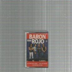 Casetes antiguos: BARON ROJO CASETE. Lote 245902870