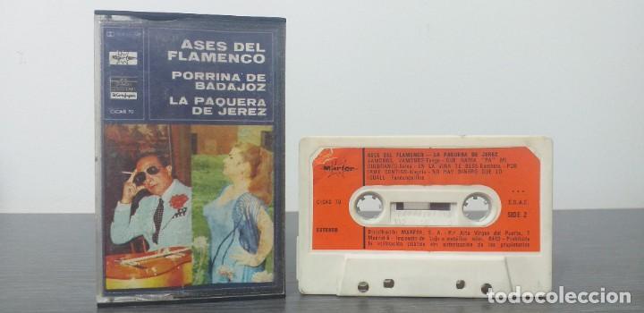 Casetes antiguos: *** SON 25 CINTAS DE CASSETES- VARIOS TITULOS - ESPAÑOLA DECADA 1970. CASETE MUSICA. 23+2 CINTAS¡¡¡ - Foto 5 - 249522650