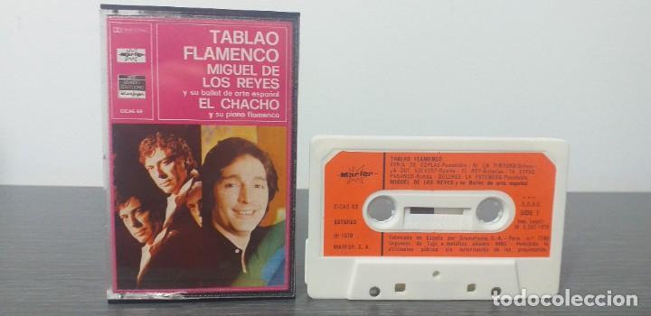 Casetes antiguos: *** SON 25 CINTAS DE CASSETES- VARIOS TITULOS - ESPAÑOLA DECADA 1970. CASETE MUSICA. 23+2 CINTAS¡¡¡ - Foto 6 - 249522650