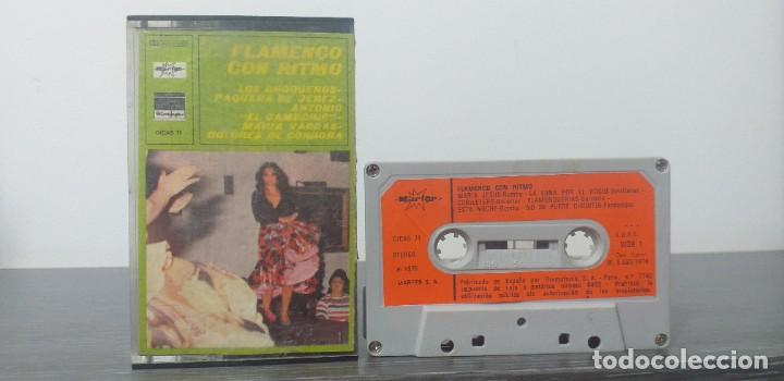 Casetes antiguos: *** SON 25 CINTAS DE CASSETES- VARIOS TITULOS - ESPAÑOLA DECADA 1970. CASETE MUSICA. 23+2 CINTAS¡¡¡ - Foto 14 - 249522650