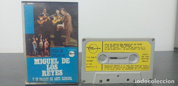 Casetes antiguos: *** SON 25 CINTAS DE CASSETES- VARIOS TITULOS - ESPAÑOLA DECADA 1970. CASETE MUSICA. 23+2 CINTAS¡¡¡ - Foto 15 - 249522650