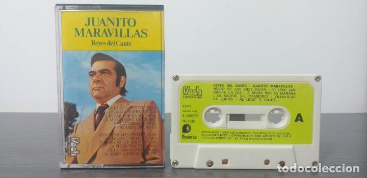 Casetes antiguos: *** SON 25 CINTAS DE CASSETES- VARIOS TITULOS - ESPAÑOLA DECADA 1970. CASETE MUSICA. 23+2 CINTAS¡¡¡ - Foto 17 - 249522650