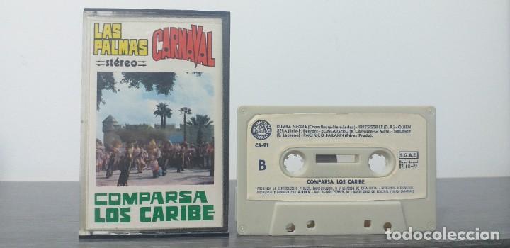 Casetes antiguos: *** SON 25 CINTAS DE CASSETES- VARIOS TITULOS - ESPAÑOLA DECADA 1970. CASETE MUSICA. 23+2 CINTAS¡¡¡ - Foto 19 - 249522650
